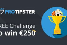 ProTipster / Betting tips from Experts.