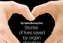 Donate Life Month / April is National Donate Life Month. Here are the stories that neighborsgo featured on the topic.