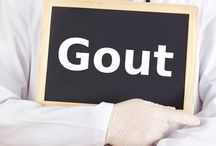 Gout / Gout is an inflammatory disease of the joints, accounting for 5% of all forms of arthritis. Common symptoms include joint pain and swelling, inability to move the joints, and chronic pain.