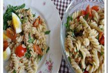 Recepty na rychlá jídla / vaříme s radostí a láskou.....