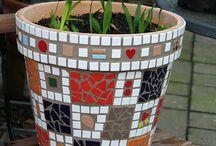 Mosaico / Encanto