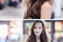cosplay girls