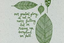 heartfelt-words / by Bella's Life!
