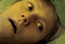 Dead Gwyneth! / My favorite movies because Gwyneth Paltrow dies in them.  / by Kari Bodrey