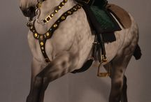 :. Model Horses .: