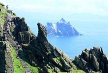 Iles Irlandaises
