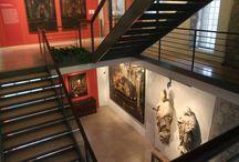 Museo Diocesano Tridentino / Le sale, le attività, i volti di chi lavora dentro il museo