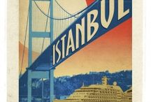 istanbul'um