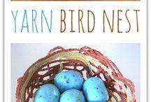 craft-kids / by Ramblings of a Jesus Lover