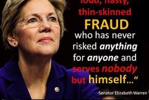 Sen Elizabeth Warren says it as it is - she deserves our full support ! / Here is a person with the calibre & tenacity to attack all that is so wrong in the US political system. She has the knack of being able to get to the crux of the issues festering in society today. Her honesty & commitment has to be especially unique in the grubby World of politics. Bravo fair lady !