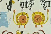 Snappy | Kindergordijnen | Prestigious Textiles PT | Kunst van Wonen