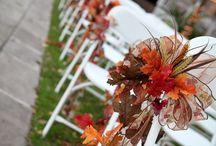 Wedding decor / by Joanie Lea
