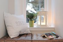 Dreamhouse - Reading Nook