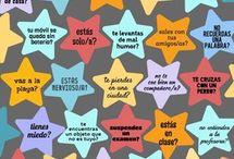 Curso intensivo de espanol