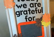 Fall Crafting Ideas / by Shae Sartor