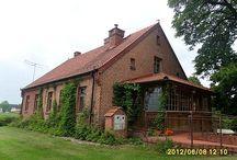 dom cegła