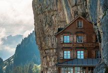 Stunning Houses & Flats