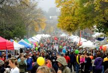 Festivals,Tasting Events, And Fairs / New Hampshire has a full docket of food festivals, tasting events, and fairs dedicated to seasonal favorites. Follow this board for culinary adventure inspiration.