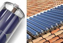 hybrid solar tubes