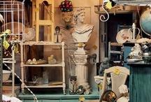 My Little Shop / Vintage & Antique shop
