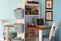 Children's decor ideas