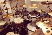 Drum Kits / Nice drum kits :-)