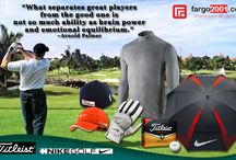 Golf Essential