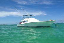 Fun Fishing Punta Cana