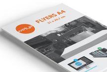 Imprimerie Paris / Produits en ligne pour l'impression de vos supports de communication.