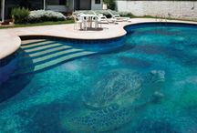 Pool Design / by Sweet Home Decorating