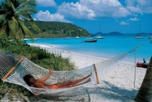 My Holiday Wishlist / Places to go.. one day...