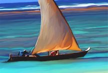 Wind in my Sail / by Rusty