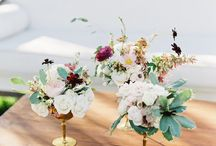 Wedding Details Inspo / tiny florals, mantels, paper goods, and everything in between