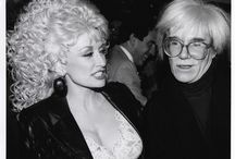 Warhol and Co. / by Sara Deppenbrook