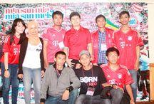 FC Bayern Fan Indonesia