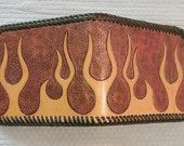 Click To View Hand-Tooled-Leather-Wallets / Handmade   / by B.L. Embrey