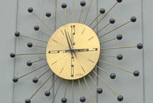 New Clock / by kolynos