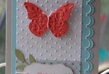 Paper Crafts / by Nikki Haghiri