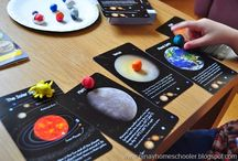 Space Activities For Kids / Enjoy the solar system with lots of fun ideas and activities for kids