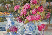 Magníficas pinturas de Michel Moreau
