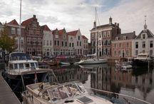Trips in NL