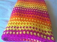Crochet (Afghans)