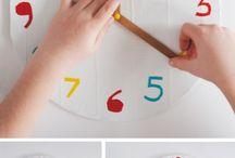 Children   Activties / ideas for activities with children