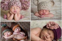 аксесуары для новорожденных