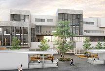 SPA 3 - community centre