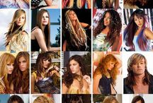 Hairextensions & Beauty / Get the celebrity look for less :-)