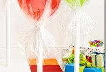 PARTY IDEAS / by Jacqueline Jimenez