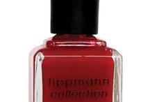 Nails and nail polish I love... / by Tracey Hairston