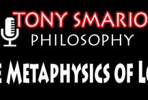 Tony #Philosophy of #Love