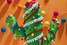 Fiesta Christmas